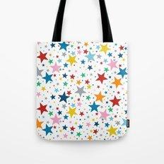 Stars Multi Tote Bag