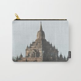 Bagan Temples Carry-All Pouch