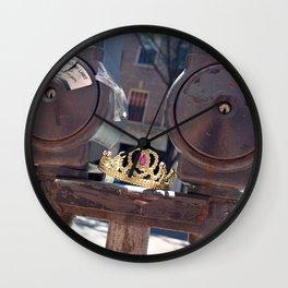 Beacon Hill Princess Wall Clock
