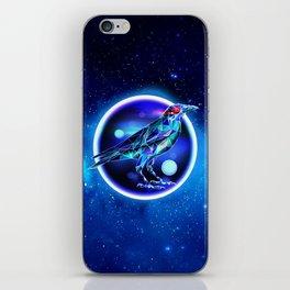 Christal Crow iPhone Skin