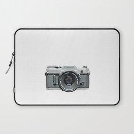 Vintage Camera Phone Laptop Sleeve