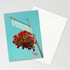 Fern Hill Center Stationery Cards