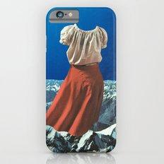 Apparition iPhone 6s Slim Case