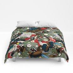 Zombies Comforters