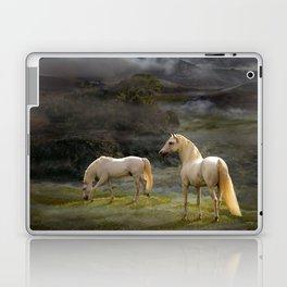 Stallions of the Gods Laptop & iPad Skin