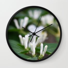 Arboretum 2 Wall Clock