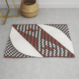 Knock out Rug