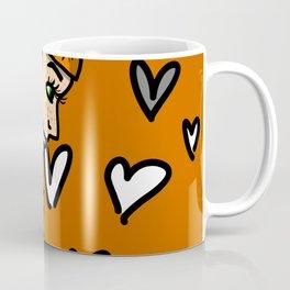 Tatiana | Veronica Nagorny  Coffee Mug