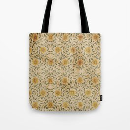 Flower for my Love Tote Bag