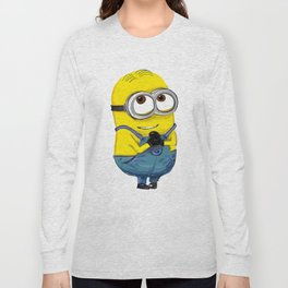 minion Long Sleeve T-shirt