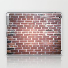 brick Laptop & iPad Skin