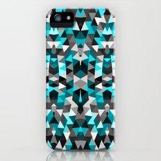 Mix #324 iPhone (5, 5s) Slim Case