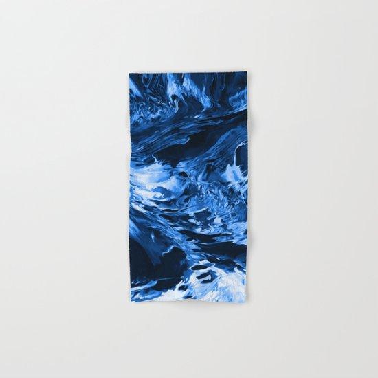 Aes Hand & Bath Towel
