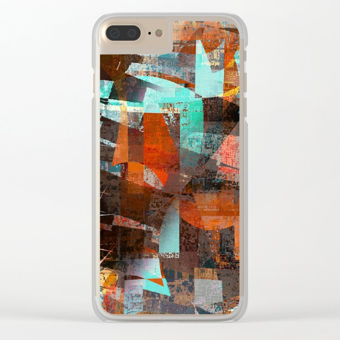 absolutely Clear iPhone Case