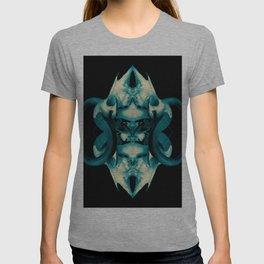buffalo bones V5 T-shirt