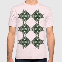 Green Birds T-shirt