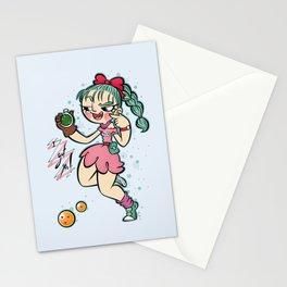 I got ya! Stationery Cards