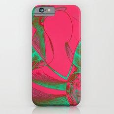 DANTE'S ANGEL iPhone 6s Slim Case