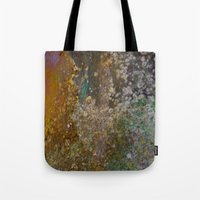 rustic Tote Bags featuring Rustic by Herzensdinge