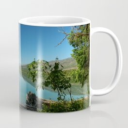 Moody Lake McDonald Coffee Mug