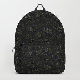 Umbel dark Backpack