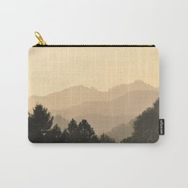 NAPA VALLEY  Carry-All Pouch
