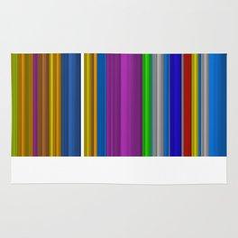 Lines 1 Rug