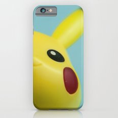 Electrifying hero iPhone 6s Slim Case