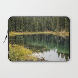 Clear Lake Fall 2018, No. 1 Laptop Sleeve