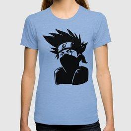 Kakashi Hatake - Naruto T-shirt