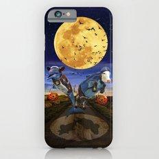 Halloween - Trick or Treat Slim Case iPhone 6s