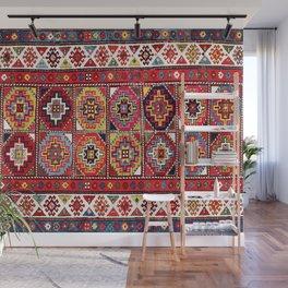 Moghan Southeast Caucasus Rug Print Wall Mural