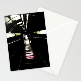 The Modern Entrance to Hades Stationery Cards