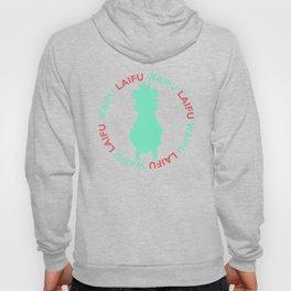 Waifu Laifu Sugar Inspired Shirt Hoody