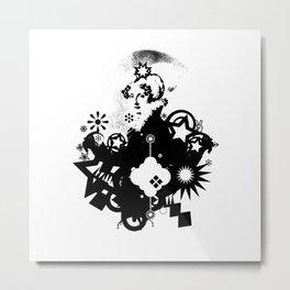 Seche duchesse Metal Print