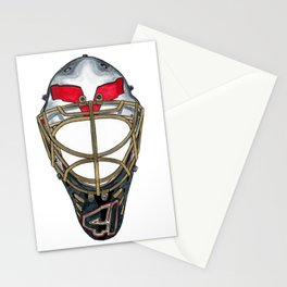Anderson - Mask Stationery Cards