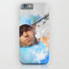 Sergio Garcia iPhone 6s Slim Case
