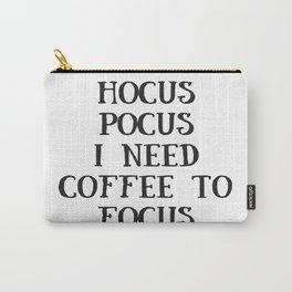 Hocus Pocus Carry-All Pouch