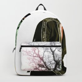 Tree Of Life | Baekhyun Backpack