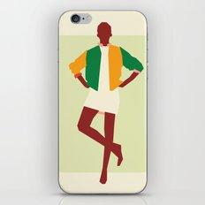Fashion Dance 7 iPhone & iPod Skin