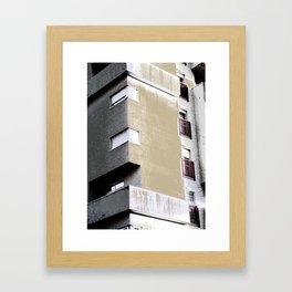 l.3. Framed Art Print