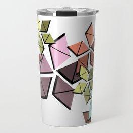 Beautifully Broken Travel Mug