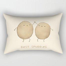 Best Spuddies Rectangular Pillow