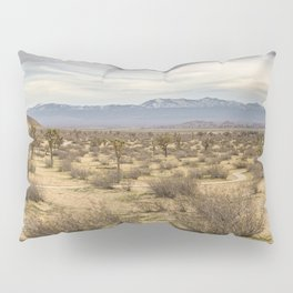 Saddleback Butte State Park Pillow Sham