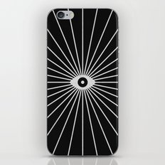 Big Brother (Inverted) iPhone Skin