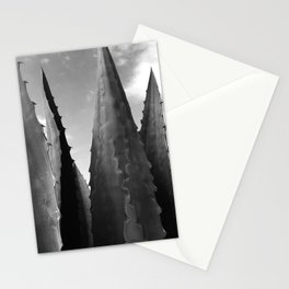 Agave Towers Stationery Cards