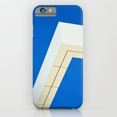 Architectural Angles iPhone 6s Slim Case