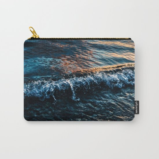Paradise Awaits Carry-All Pouch