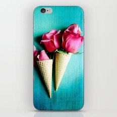 Double Date iPhone & iPod Skin