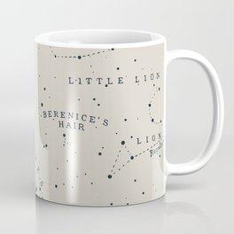 Constellation I Coffee Mug